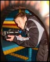 Hangar51 Laser Storm: Gallery (Laser Tag for Adventure Play)